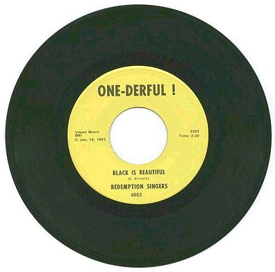 ONE-DERFUL BAND - HONEY IN THE BEE-BO - ONEDERFUL