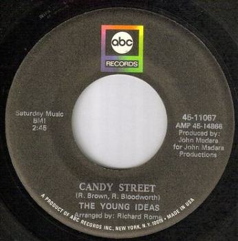 YOUNG IDEA - CANDY STREET - ABC
