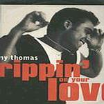 KENNY THOMAS - TRIPPIN' ON YOUR LOVE - UK COOLTEMPO 12""