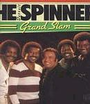 DETROIT SPINNERS - GRAND SLAM - UK ATLANTIC LP