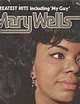 MARY WELLS - GREATEST HITS - SOUNDS SUPERB LP