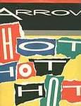 """ARROW - HOT HOT HOT - UK AIR 12"""""""