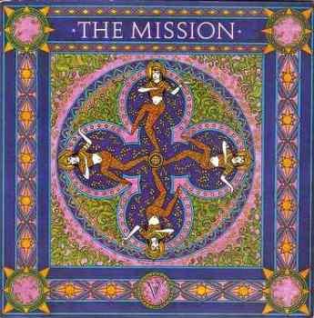 MISSION - SEVERINA - MERCURY