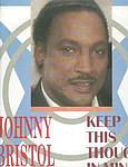 JOHNNY BRISTOL - KEEP THIS THOUGHT IN MIND - MOTOR CITY 12""