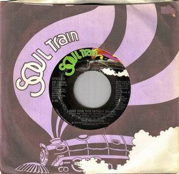 WHISPERS - ONE FOR THE MONEY - SOULTRAIN