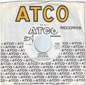 CHICK CARLTON - PREACH LOVE - ATCO DEMO