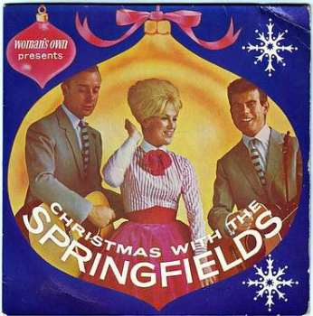 SPRINGFIELDS - CHRISTMAS WITH - PHILIPS