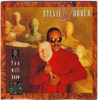 STEVIE WONDER - YOU WILL KNOW - MOTOWN