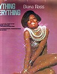 DIANA ROSS - EVERYTHING IS EVERYTHING - STML11178