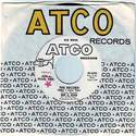 BEN E. KING - THE RECORD (Baby I Love You) - ATCO DEMO