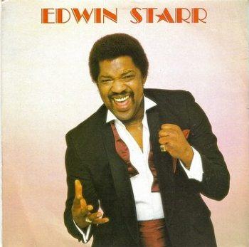 EDWIN STARR - IT AIN'T FAIR - HIPPODROME