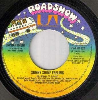 ENCHANTMENT - SUNNY SHINE FEELING - ROADSHOW