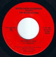 MOONLIGHTERS - WATERMELON MAN - MOONLIGHTERS ENTERPRISES