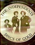 INDEPENDENTS - DISCS OF GOLD - PYE