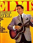 ELVIS PRESLEY - HEARTBREAK HOTEL - RCA