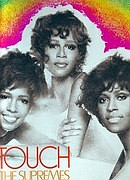 SUPREMES - TOUCH - MOTOWN