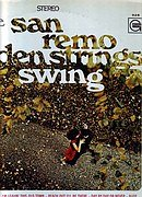 SAN REMO GOLDEN STRINGS - SWING - GORDY