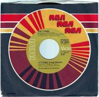 TYMES - IT'S COOL - RCA