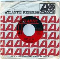 DON COVAY & THE GOODTIMERS - DON'T LET GO - ATLANTIC
