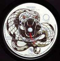 WHITESNAKE - SNAKEBITE EP - EMI
