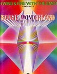 EARTH WIND & FIRE & EMOTIONS - BOOGIE WONDERLAND - CBS