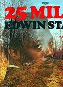 EDWIN STARR - 25 MILES - GORDY