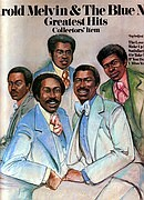 HAROLD MELVIN & THE BLUE NOTES - GREATEST HITS - PIR