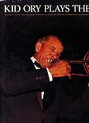 KID ORY - PLAYS THE BLUES - STORYVILLE