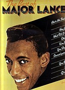 MAJOR LANCE - THE BEST OF - EPIC