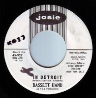 BASSETT HAND - IN DETROIT - JOSIE DEMO