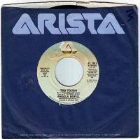 ANGELA BOFILL - TOO TOUGH - ARISTA