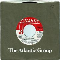 NARADA MICHAEL WALDEN - THE REAL THANG - ATLANTIC DEMO