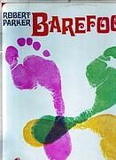 ROBERT PARKER - BAREFOOTIN' - ISLAND