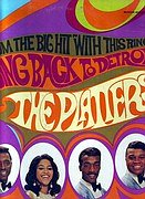 PLATTERS - GOING BACK TO DETROIT - MUSICOR