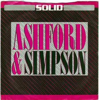 ASHFORD & SIMPSON - SOLID - CAPITOL