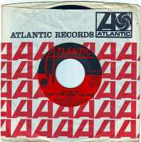 SOLOMON BURKE - CAN'T STOP LOVIN' YOU NOW - ATLANTIC