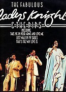 GLADYS KNIGHT & THE PIPS - THE FABULOUS - MFP