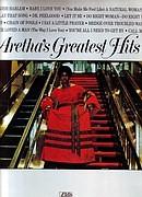 ARETHA FRANKLIN - GREATEST HITS - ATLANTIC