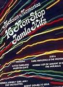 MOTOWN MEMORIES - 16 NON STOP TAMLA HITS - STML 11200