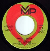 JONESES - PRETTY, PRETTY - VMP