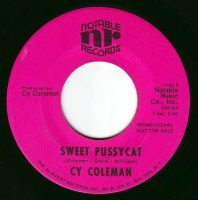 CY COLEMAN - SWEET PUSSYCAT - NOTABLE DEMO