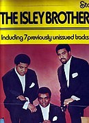 ISLEY BROTHERS - THE ISLEY BROTHERS - STARLINE