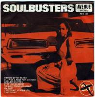 SOULBUSTERS - UNKNOWN ARTISTS - AVENUE