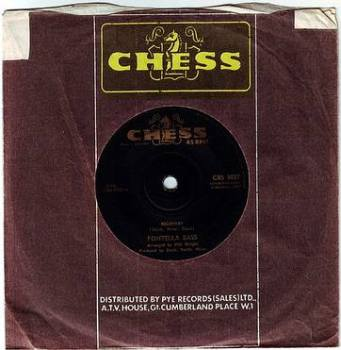 FONTELLA BASS - RECOVERY - CHESS