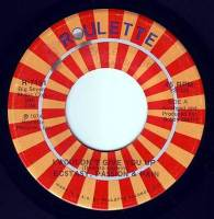 ECSTACY, PASSION & PAIN - I WOULDN'T GIVE YOU UP - ROULETTE