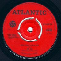 JOE TEX - HOLD WHAT YOU'VE GOT - ATLANTIC