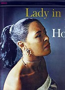 BILLIE HOLIDAY - LADY IN SATIN - CBS NICE PRICE