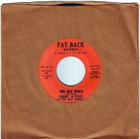 GERRY & PAUL - THE CAT WALK - FAT BACK