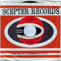 ROY HEAD - GET BACK - SCEPTER
