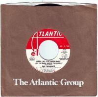 TRAMMPS - I FEEL LIKE I'VE BEEN LIVIN' - ATLANTIC DEMO